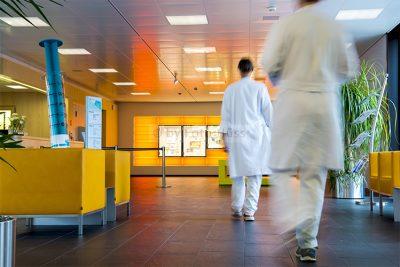 Foto Hüss - Business - Spital