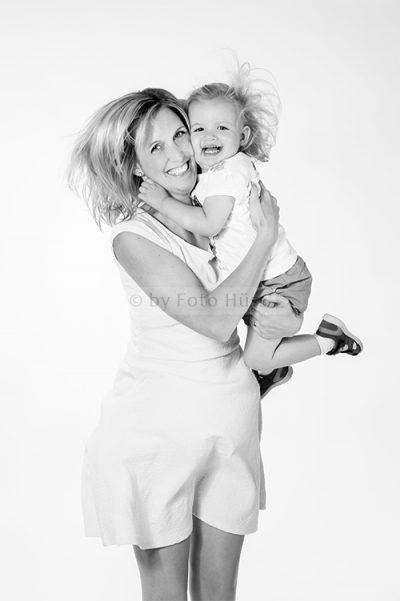 Foto Hüss - Portrait - Familie - Gruppen - Mutter und Kind