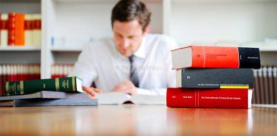 Foto Hüss - Business - Firmen - Reportagen - Jurist