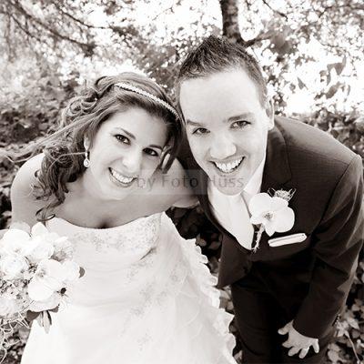 Foto Hüss - Hochzeit