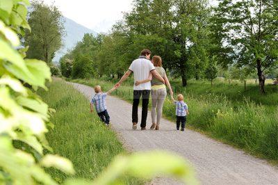 Foto Hüss - Outdoor - Portrait - Aufnahmen - Familie - Wasser