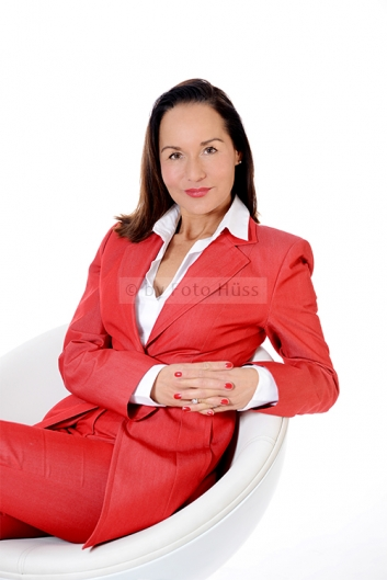 Foto Hüss - Business - Bewerbung