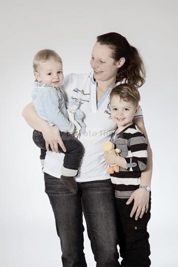 Foto Hüss - Portrait - Familie - Gruppen