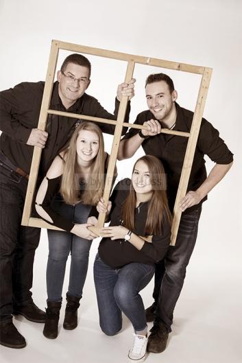 Foto Hüss - Portrait - Familie - Gruppen - Fenster