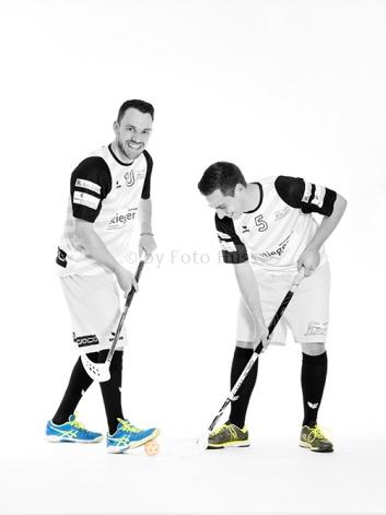Foto Hüss - Foto Hüss - Portrait - Geschwister - Brüder - Jungs - Sport - Geschwister