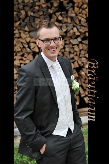 Foto Hüss - Hochzeit - Bräutigam