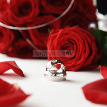 Foto Hüss - Hochzeit - Ringe
