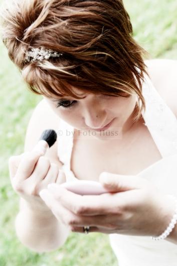Foto Hüss - Hochzeit - Braut