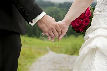 Foto Hüss - Hochzeit - Hände