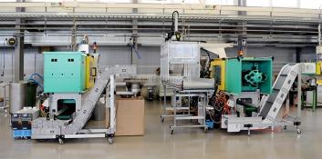 Foto Hüss - Business - Firmen - Reportagen - Industrie