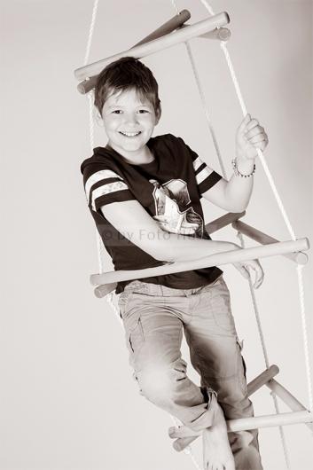 Foto Hüss - Portrait - Kinder - Junge