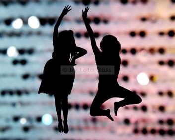 Foto Hüss - Portrait - Kinder - Disco - Glimmer