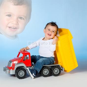 Foto Hüss - Portrait - Kinder - Trax