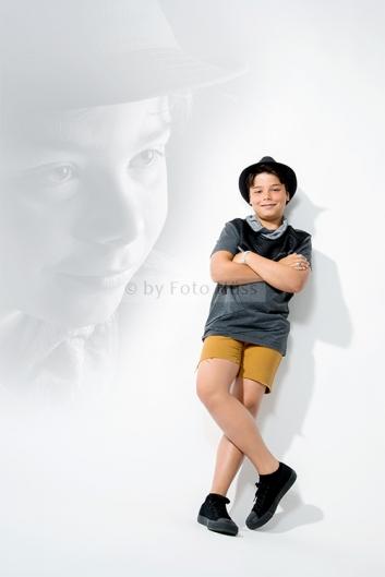 Foto Hüss - Portrait - Kinder