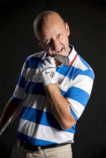 Foto Hüss - Portrait - Männer - Golf