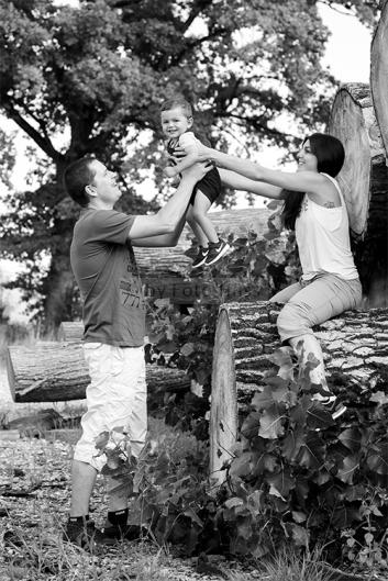 Foto Hüss - Outdoor - Portrait -  Aufnahmen - Familie